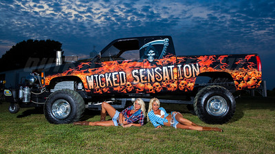 Wicked Sensation