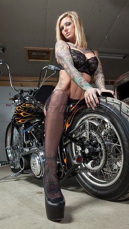 Lacey Knucklehead