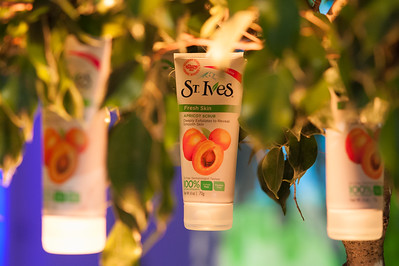 St Ives Product launch