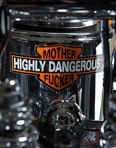 Highly Dangerous