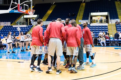 Maine Red Claws NBA D Basketball 2013-14 regular season contest against the Springfield Armor on 2/11/2014. MassMutual Center, Springfield, Massachusetts, USA. Photo: Michael McSweeney.