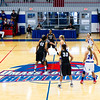 Tip-off  UMass Lowell River Hawks first ever NCAA Division I Women's Basketball game