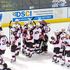 Portland Pirates regular season contest vs. the St. John's IceCaps at the Cross Insurance Arena in Portland, Maine on 3/27/2015. (Photo by Michael McSweeney/Portland Pirates)