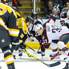 Portland Pirates vs. Providence Bruins at the Cross Insurance Arena in Portland, Maine on 3/28/2015. (Photo by Michael McSweeney/Portland Pirates)