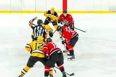 Portland Pirates vs Providence Bruins. 2015-2016 Preseason contest at the New England Sports Center in Marlborough, Massachusetts on 9/30/2015. (Photo by Michael McSweeney/Portland Pirates).