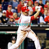 September 19, 2011, Philadelphia, Pennsylvania, U.S.  PLACIDO POLANCO,  #27 3rd baseman of the Phillie's in action during the game between the Phillie's and the St. Louis Cardinals at Citizens Bank Park, Philadelphia, PA. The Cardinals defeated the Phillie's 4-3.