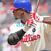 July 31, 2011 Philadelphia Phillie's,1st Baseman, Ryan Howard, #6, waits on a pitch during the game against the Pittsburgh Pirate's at Citizens Bank Park in Philadelphia, PA. The Phillie's defeated the Pirates 6-5 in 10 innings. <br /> (Credit Image: ©  Donald B. Kravitz