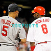 ALBERT PUJOLS AND RYAN HOWARD