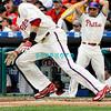 May 23, 2010  Philadelphia  Phillies'  out fielder Jason Werth #28