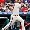 May 23, 2010  Philadelphia  Phillies'  infielder Juan Castro, #7