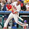 May 23, 2010  Philadelphia  Phillies'  out fielder Raul Ibanez #29