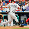 May 23, 2010  Boston Red Sox out fielder Jeremy Hermida #32