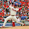 May 23, 2010  Philadelphia  Phillies'  pitcher J.C.Romero #16