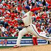 May 23, 2010  Philadelphia  Phillies'  pitcher J.C.Romero #16 d