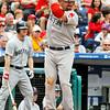 May 23, 2010  Boston Red Sox 1st baseman Kevin Youkilis #20