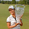 June 20, 2010 Ai Miyazato won the LPGA ShopRite Classic =