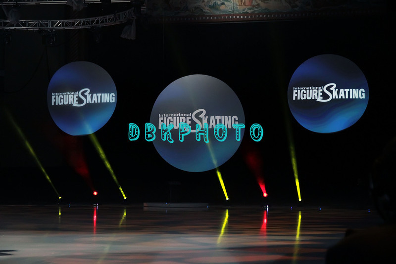 """Caesars Entertainment presented """"Caesars Tribute II, A Salute to the Ladies of the Ice with a special  Tribute to Peggy Flemming."""