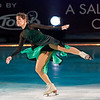 "ATLANTIC CITY, NJ - DECEMBER 11:  Nancy Kerrigan skates at 'A Salute to the Golden Age of American Skating""  at Boardwalk Hall Arena on December 11, 2010 in Atlantic City, New Jersey.  ()"
