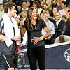 MARAT SAFIN & VENUS WILLIAMS