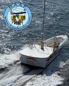 Mobile Maritime Unit - Parasail (2008)