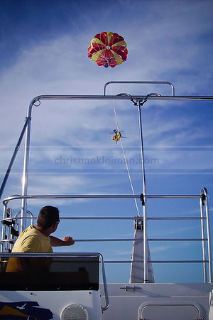 Mobile Maritime Unit - Parasail (2007)