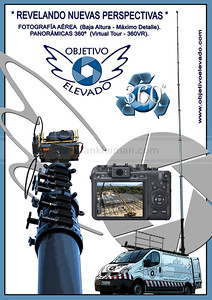 Objetivo Elevado Aerial Photography