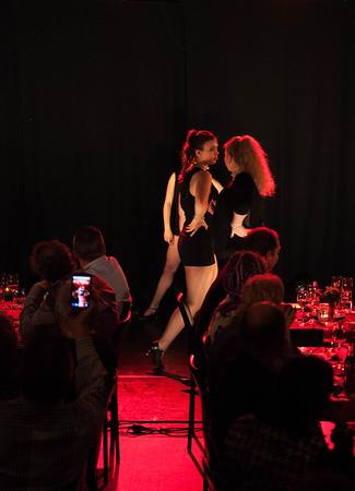 DINE & DANCE