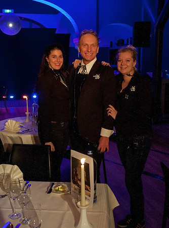 Dine and Dance 2015