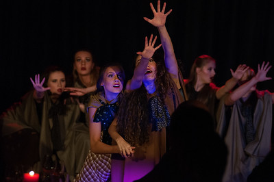 Dine and Dance (voorstelling)