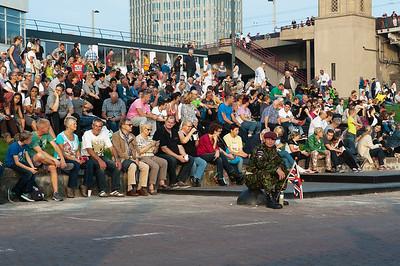 Market Garden 70 jaar later