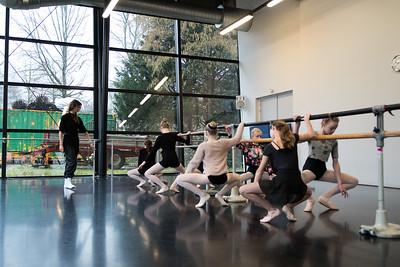 Workshop Floor Eimers