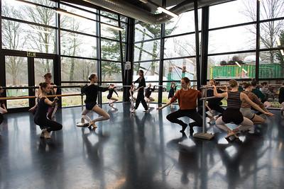 Workshop Floor Eimers vanaf 14 jaar