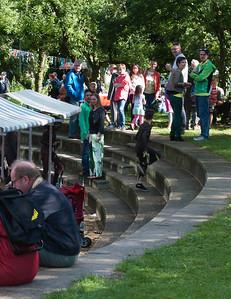 Festival De Groene Loper