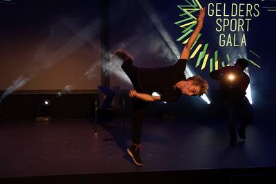 Gelders Sport Gala 2016