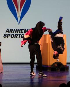 Arnhems Sport Gala 2019