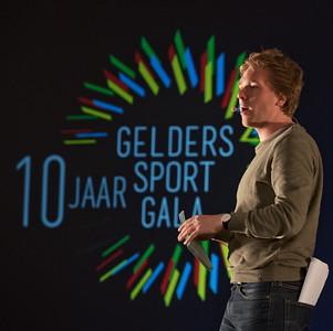 10 jaar Gelderse Sportgala Doorloop