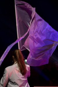 Kunst en Theatergala Leger des Heils 2018