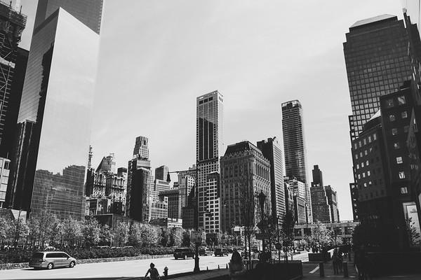 CITY LIFE, NYC