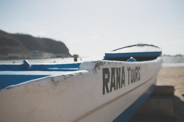 FISHING CHARTERS, NICARAGUA