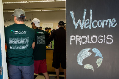 Prologis' IMPACT Day