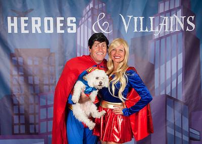 Prologis Super Heroes