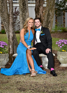 2019 Spring Hill Prom