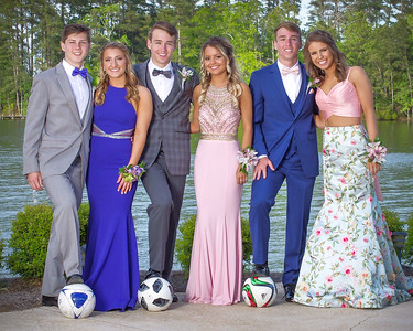 2018 RBHS Prom