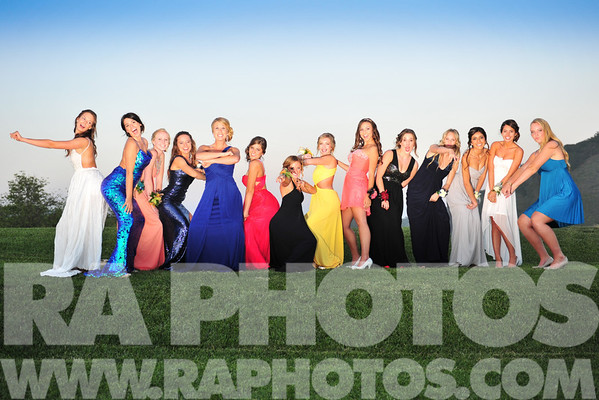 PROM SHOOTS