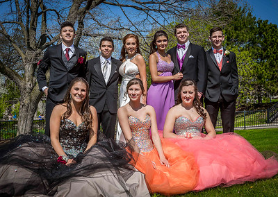 PROM - Couples
