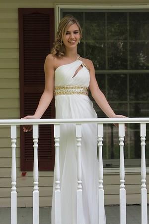 CCHS JR Prom 2011
