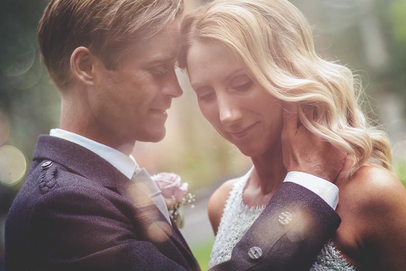 Ingrid og  Pål Kristian
