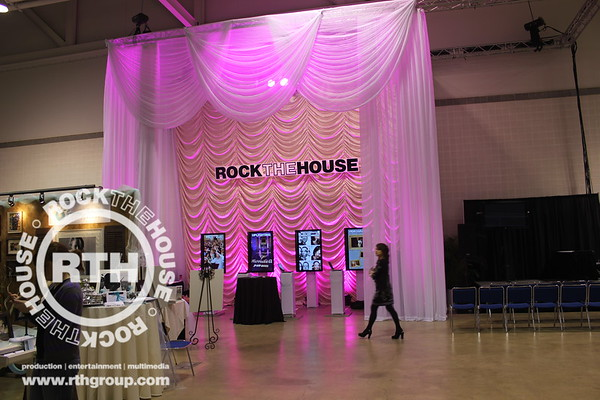 2012-01-08 - Akron Today's Bride Show