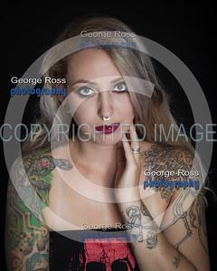 Lady Morgue Gannon