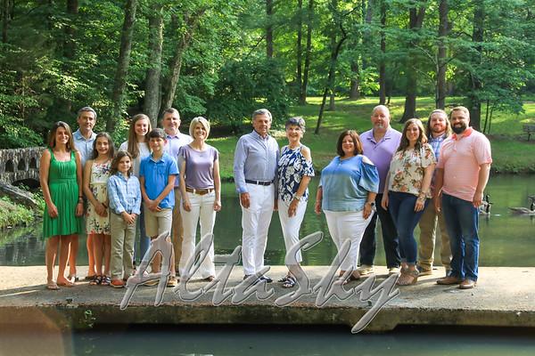 ROACH FAMILY 05-25-19